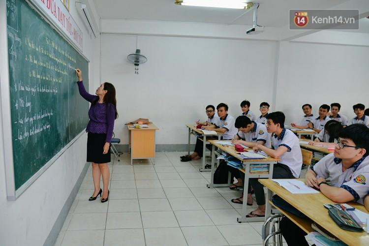 Ngôi trường giúp học sinh cai nghiện game Dota, Liên Minh Huyền Thoại bằng võ Vovinam - Ảnh 3.