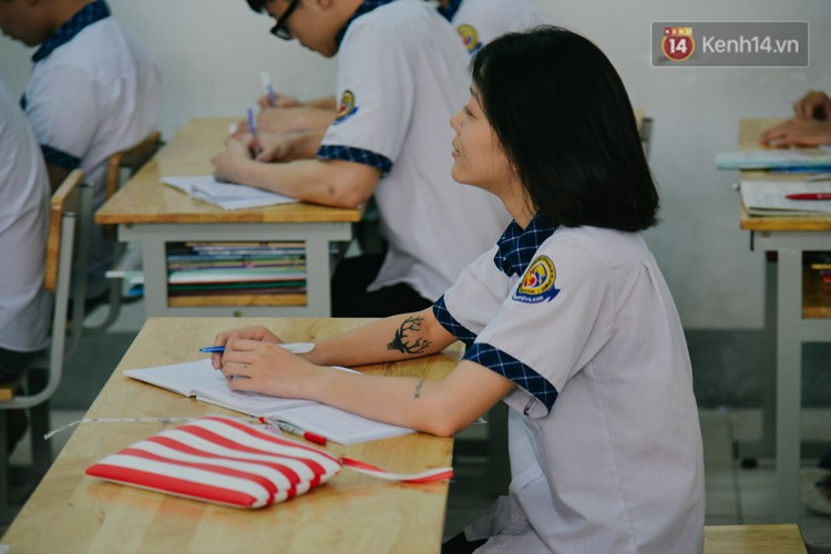 Ngôi trường giúp học sinh cai nghiện game Dota, Liên Minh Huyền Thoại bằng võ Vovinam - Ảnh 6.