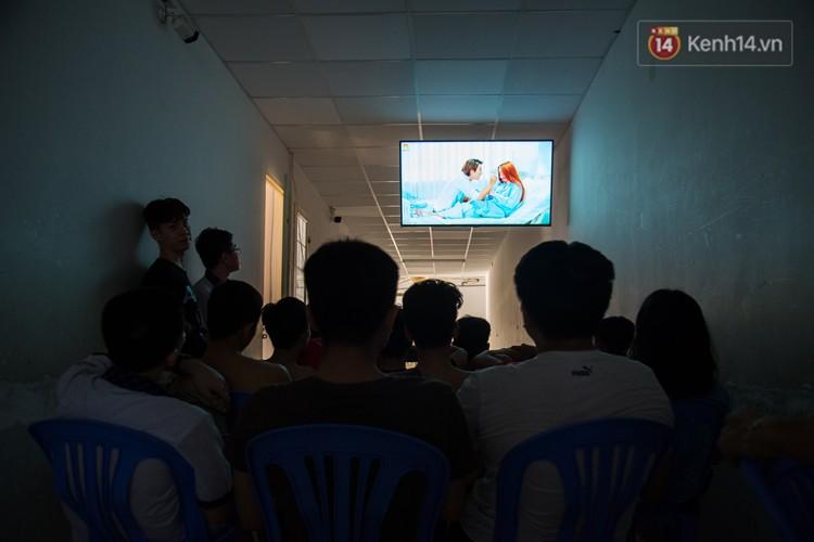 Ngôi trường giúp học sinh cai nghiện game Dota, Liên Minh Huyền Thoại bằng võ Vovinam - Ảnh 12.