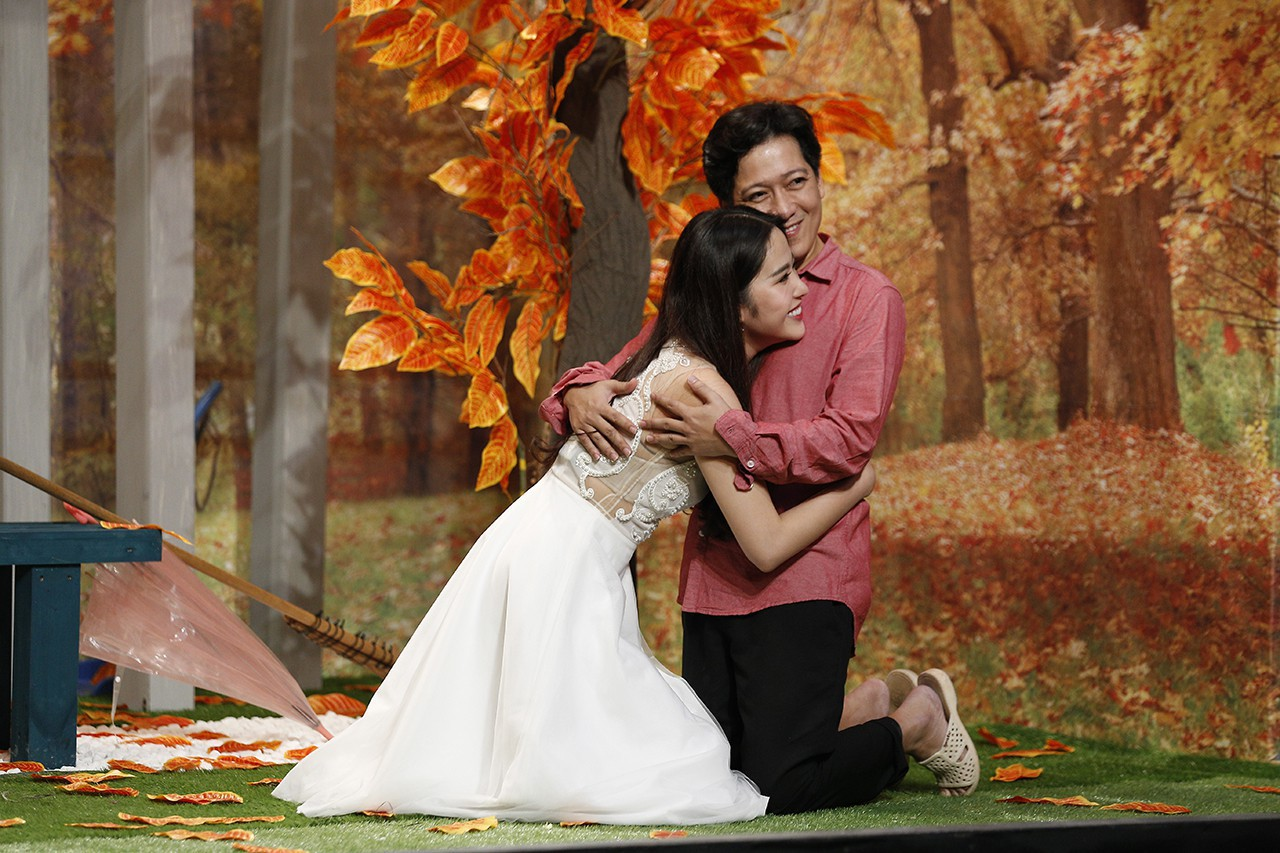 Chia sẻ đầu tiên của Nam Em hậu tiết lộ yêu Trường Giang giống hệt phát ngôn của Nhã Phương - Ảnh 1.