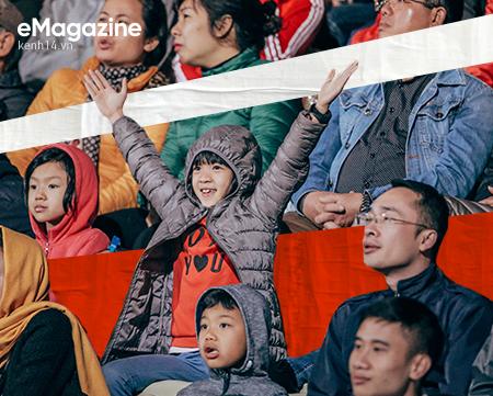 Thắp lại tình yêu bóng đá, kéo khán giả quay lại sân cổ vũ V.League, đây chính là sức mạnh từ hiệu ứng U23 Việt Nam! - Ảnh 4.
