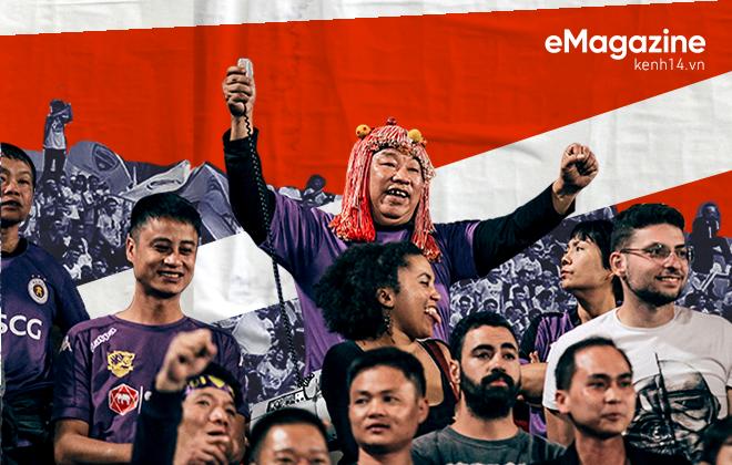 Thắp lại tình yêu bóng đá, kéo khán giả quay lại sân cổ vũ V.League, đây chính là sức mạnh từ hiệu ứng U23 Việt Nam! - Ảnh 15.