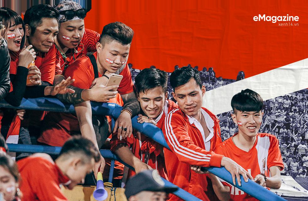 Thắp lại tình yêu bóng đá, kéo khán giả quay lại sân cổ vũ V.League, đây chính là sức mạnh từ hiệu ứng U23 Việt Nam! - Ảnh 5.