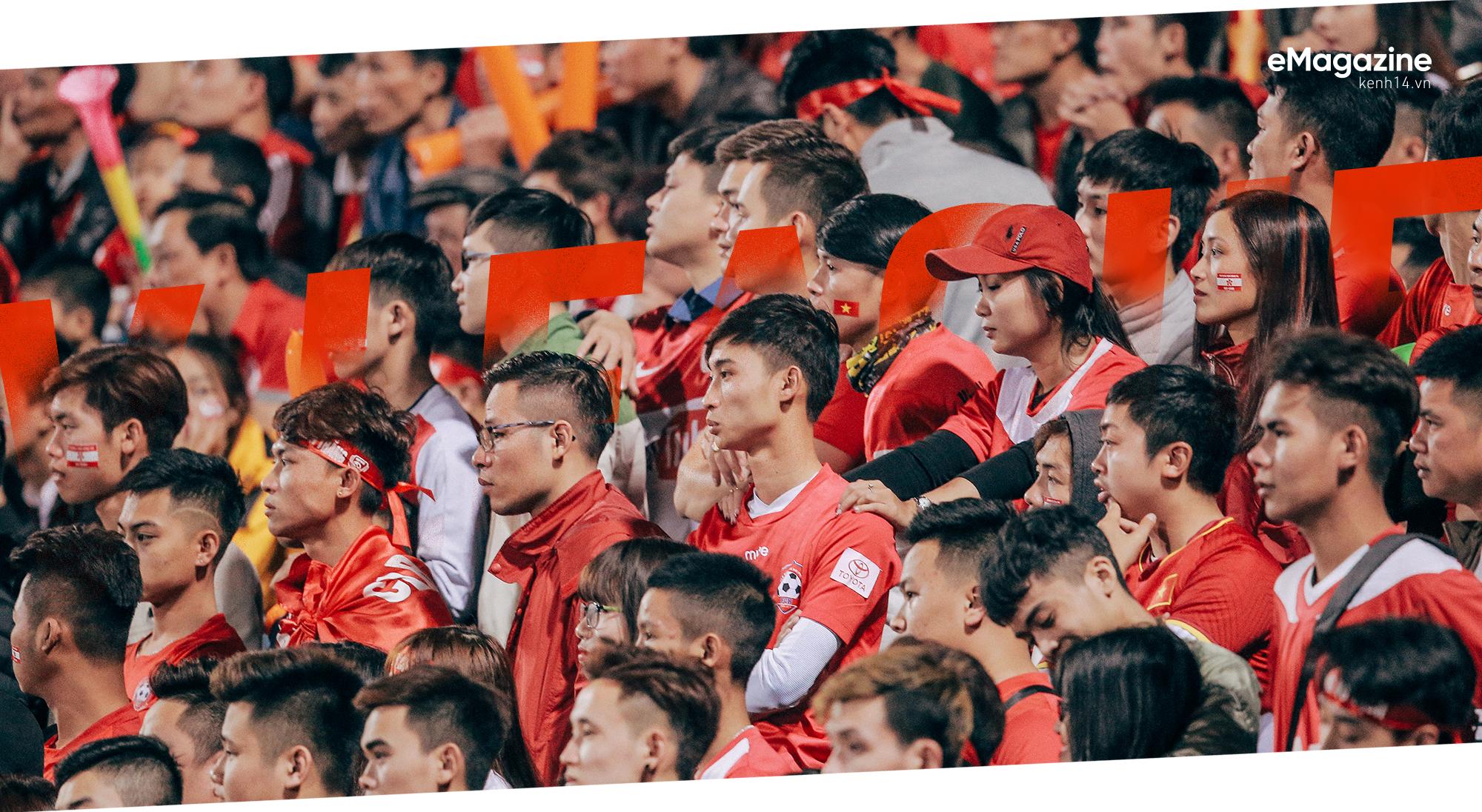 Thắp lại tình yêu bóng đá, kéo khán giả quay lại sân cổ vũ V.League, đây chính là sức mạnh từ hiệu ứng U23 Việt Nam! - Ảnh 8.