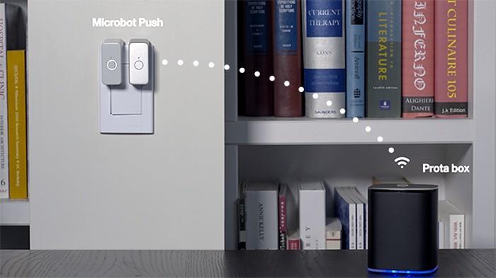 Ngón tay robot - Món đồ chơi công nghệ kỳ quặc dành cho những người rảnh rỗi - Ảnh 2.