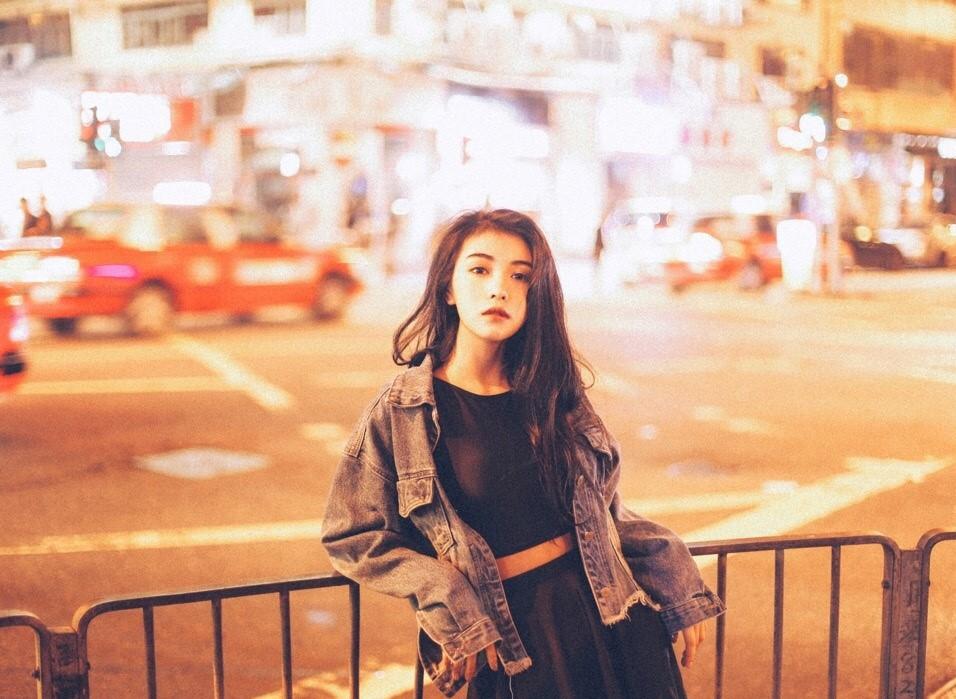 Cô bạn Trung Quốc sở hữu nét đẹp được ví như các mỹ nhân TVB thập niên 90 - Ảnh 7.
