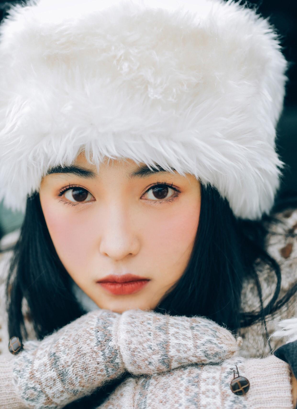 Cô bạn Trung Quốc sở hữu nét đẹp được ví như các mỹ nhân TVB thập niên 90 - Ảnh 6.