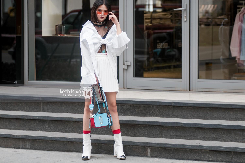 Giới trẻ 2 miền chinh phục loạt hot trend, khoe street style siêu cool và thời thượng - Ảnh 18.