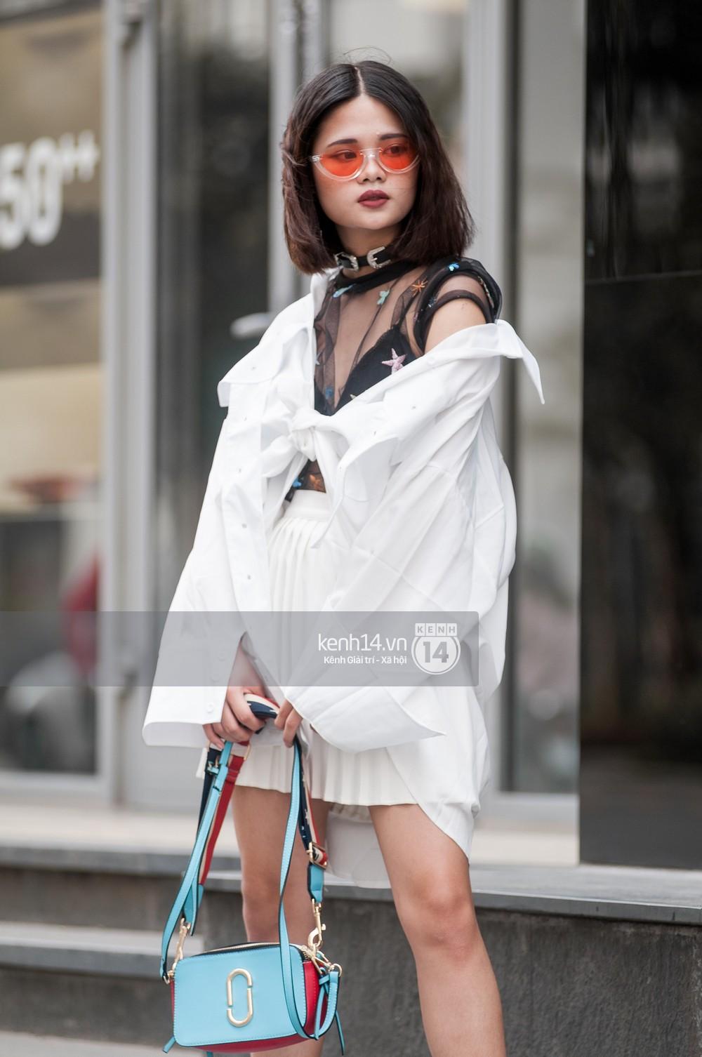 Giới trẻ 2 miền chinh phục loạt hot trend, khoe street style siêu cool và thời thượng - Ảnh 19.