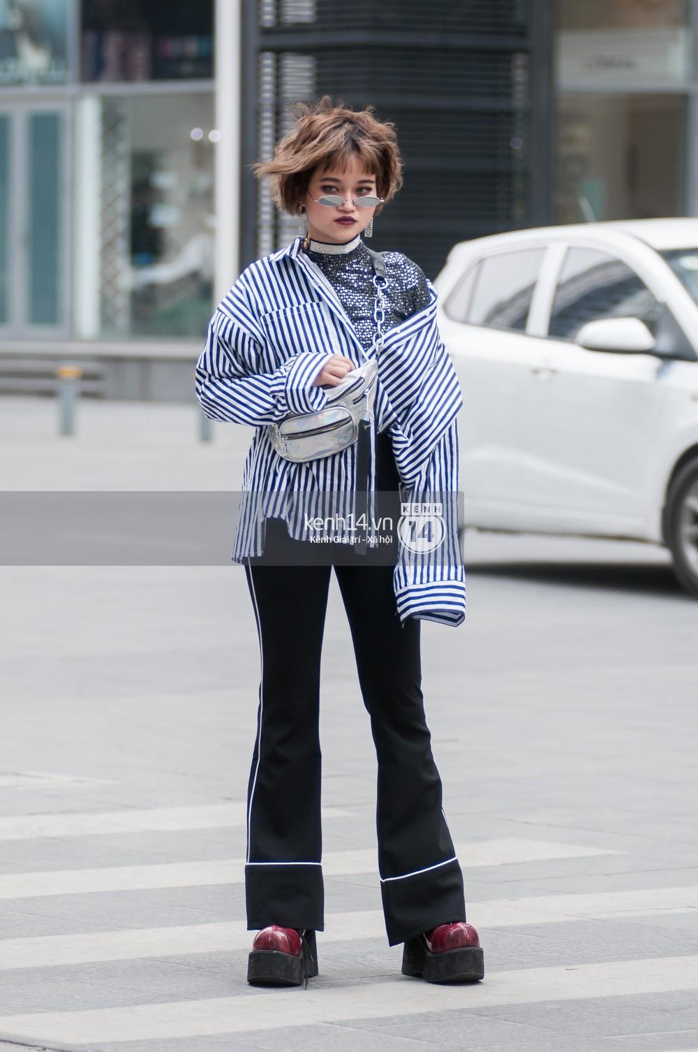 Giới trẻ 2 miền chinh phục loạt hot trend, khoe street style siêu cool và thời thượng - Ảnh 20.