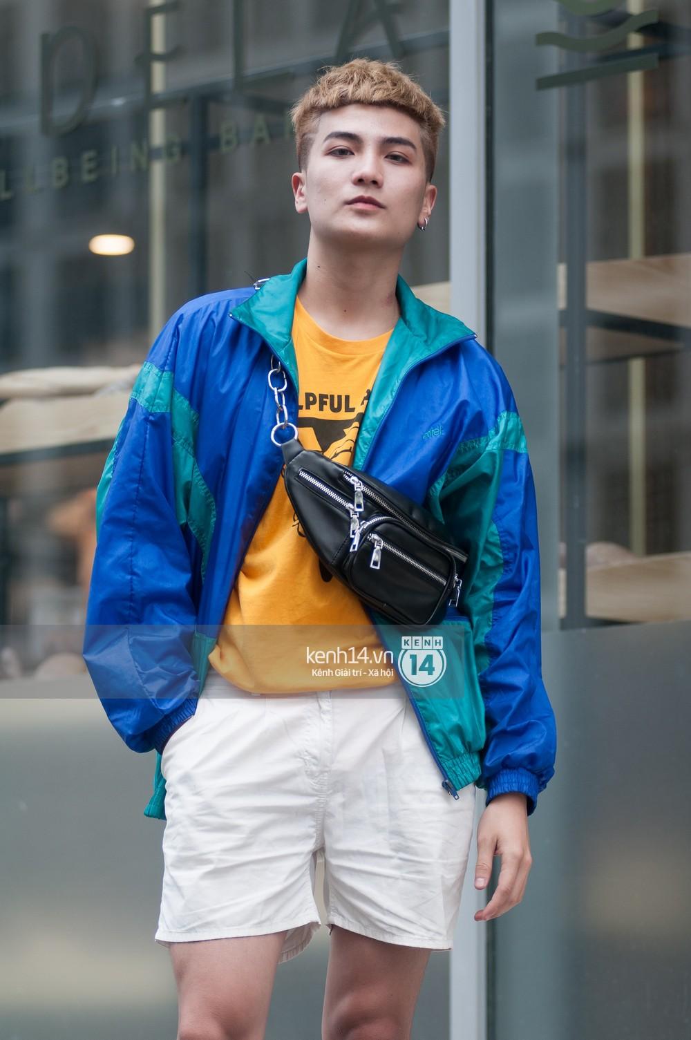 Giới trẻ 2 miền chinh phục loạt hot trend, khoe street style siêu cool và thời thượng - Ảnh 25.