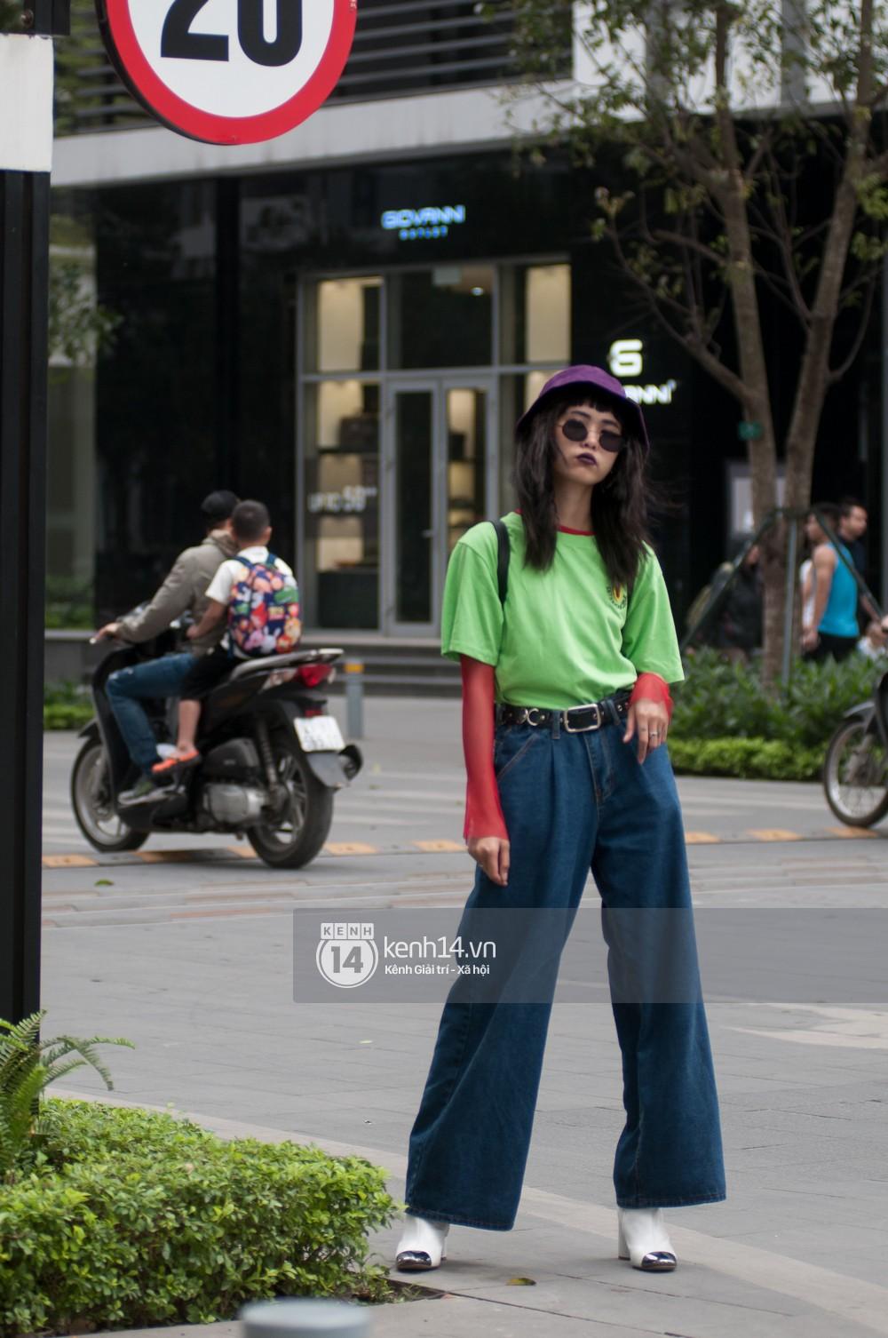 Giới trẻ 2 miền chinh phục loạt hot trend, khoe street style siêu cool và thời thượng - Ảnh 22.