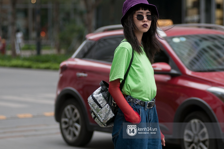 Giới trẻ 2 miền chinh phục loạt hot trend, khoe street style siêu cool và thời thượng - Ảnh 23.