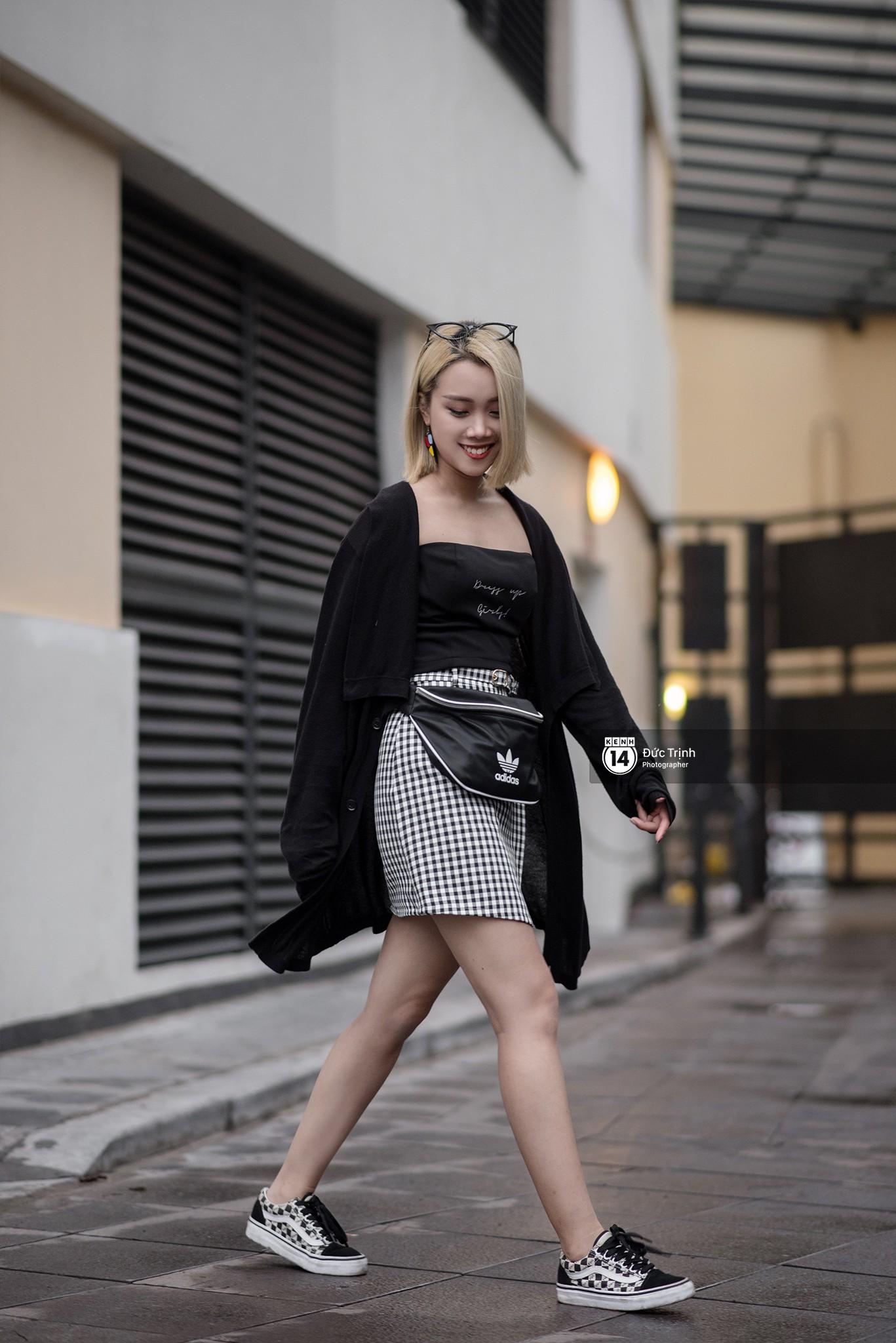 Giới trẻ 2 miền chinh phục loạt hot trend, khoe street style siêu cool và thời thượng - Ảnh 16.