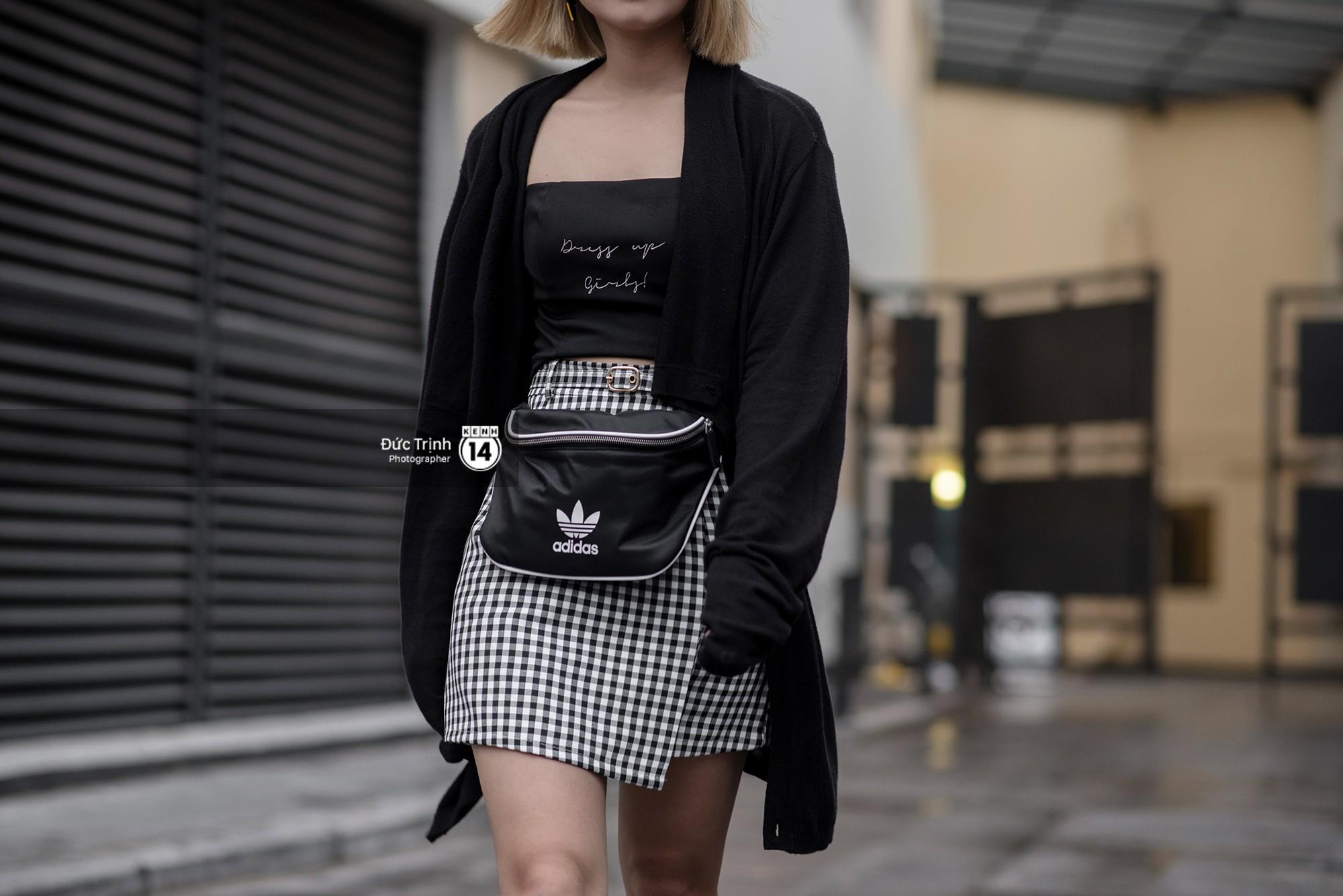 Giới trẻ 2 miền chinh phục loạt hot trend, khoe street style siêu cool và thời thượng - Ảnh 17.