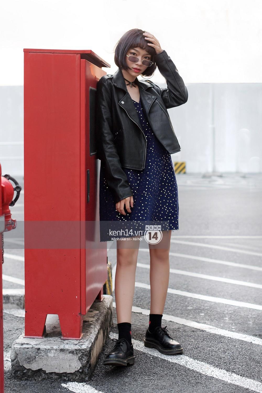 Giới trẻ 2 miền chinh phục loạt hot trend, khoe street style siêu cool và thời thượng - Ảnh 5.