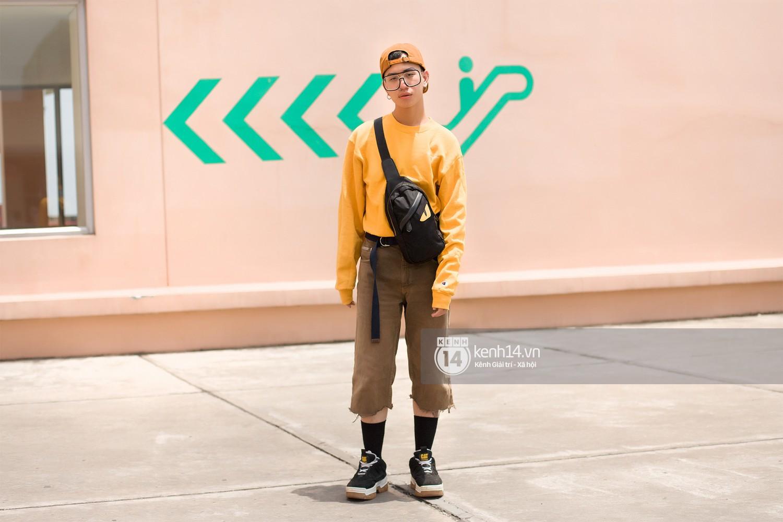 Giới trẻ 2 miền chinh phục loạt hot trend, khoe street style siêu cool và thời thượng - Ảnh 8.