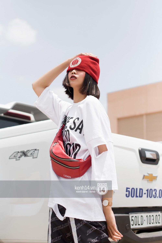 Giới trẻ 2 miền chinh phục loạt hot trend, khoe street style siêu cool và thời thượng - Ảnh 2.