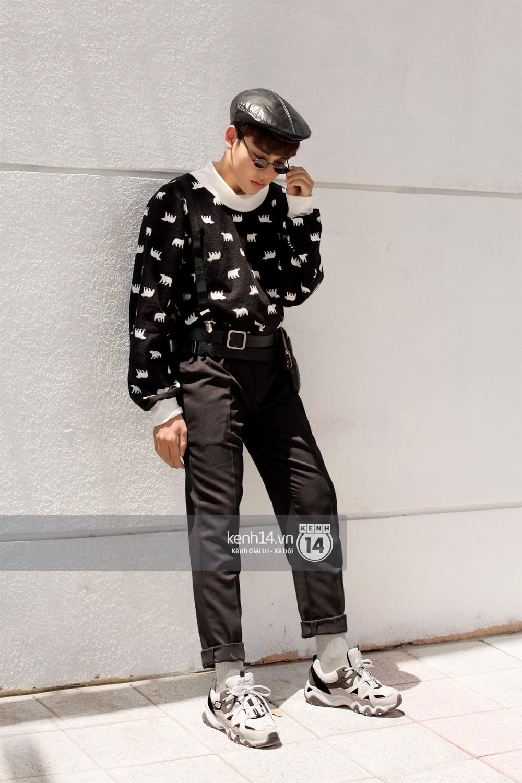 Giới trẻ 2 miền chinh phục loạt hot trend, khoe street style siêu cool và thời thượng ngắm là mê - Ảnh 10.