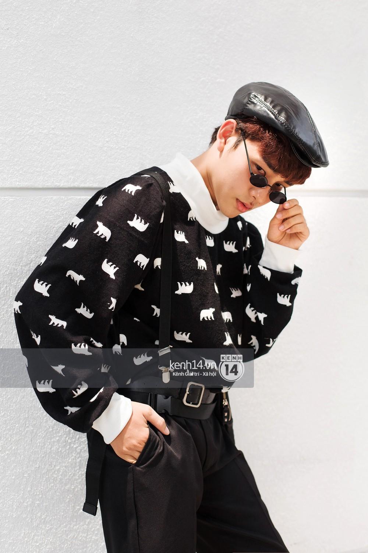 Giới trẻ 2 miền chinh phục loạt hot trend, khoe street style siêu cool và thời thượng - Ảnh 11.