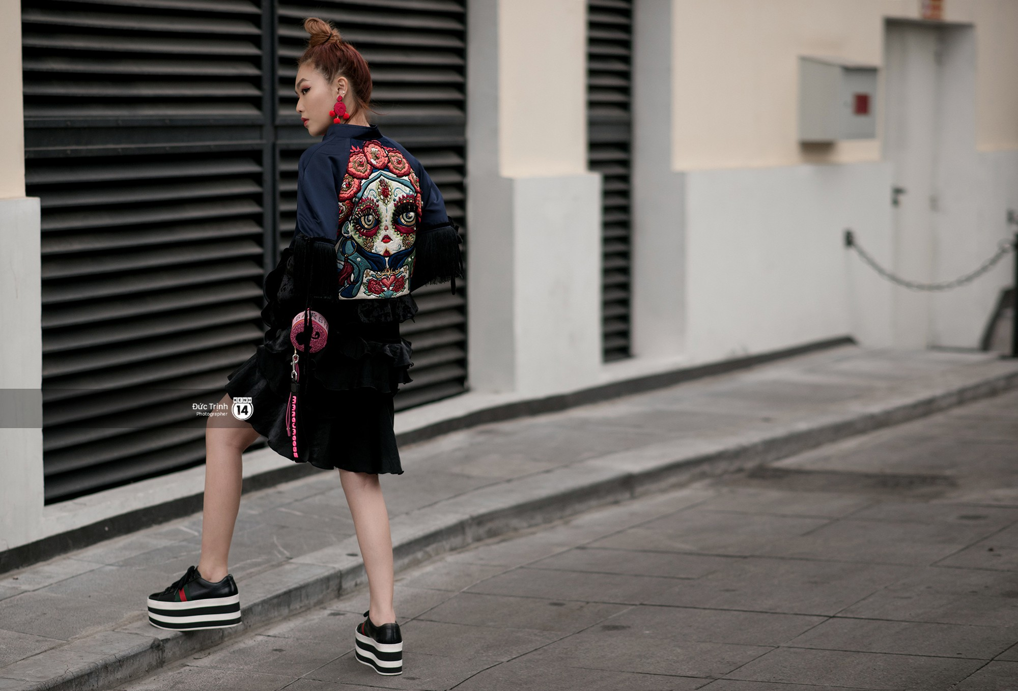 Giới trẻ 2 miền chinh phục loạt hot trend, khoe street style siêu cool và thời thượng - Ảnh 13.
