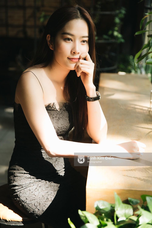 Nam Em kể tường tận về chuyện tình với Trường Giang: Hôm trước sinh nhật tôi còn đến, hôm sau đã cầu hôn Nhã Phương trên sóng truyền hình! - Ảnh 7.