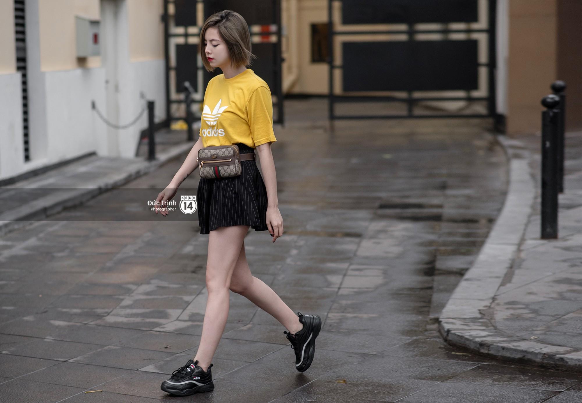 Giới trẻ 2 miền chinh phục loạt hot trend, khoe street style siêu cool và thời thượng - Ảnh 15.