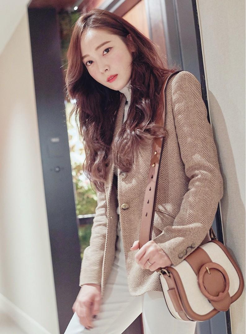 Vừa trẻ trung lại hay ho, hèn gì giới trẻ Hàn cứ mê tít phong cách của 5 sao nữ này - Ảnh 1.