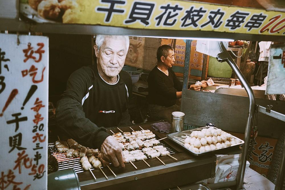 Cảnh đẹp, đồ ăn ngon ngập tràn, cafe xinh xắn - như thế đã đủ hấp dẫn để đi Đài Loan hè này chưa? - Ảnh 1.