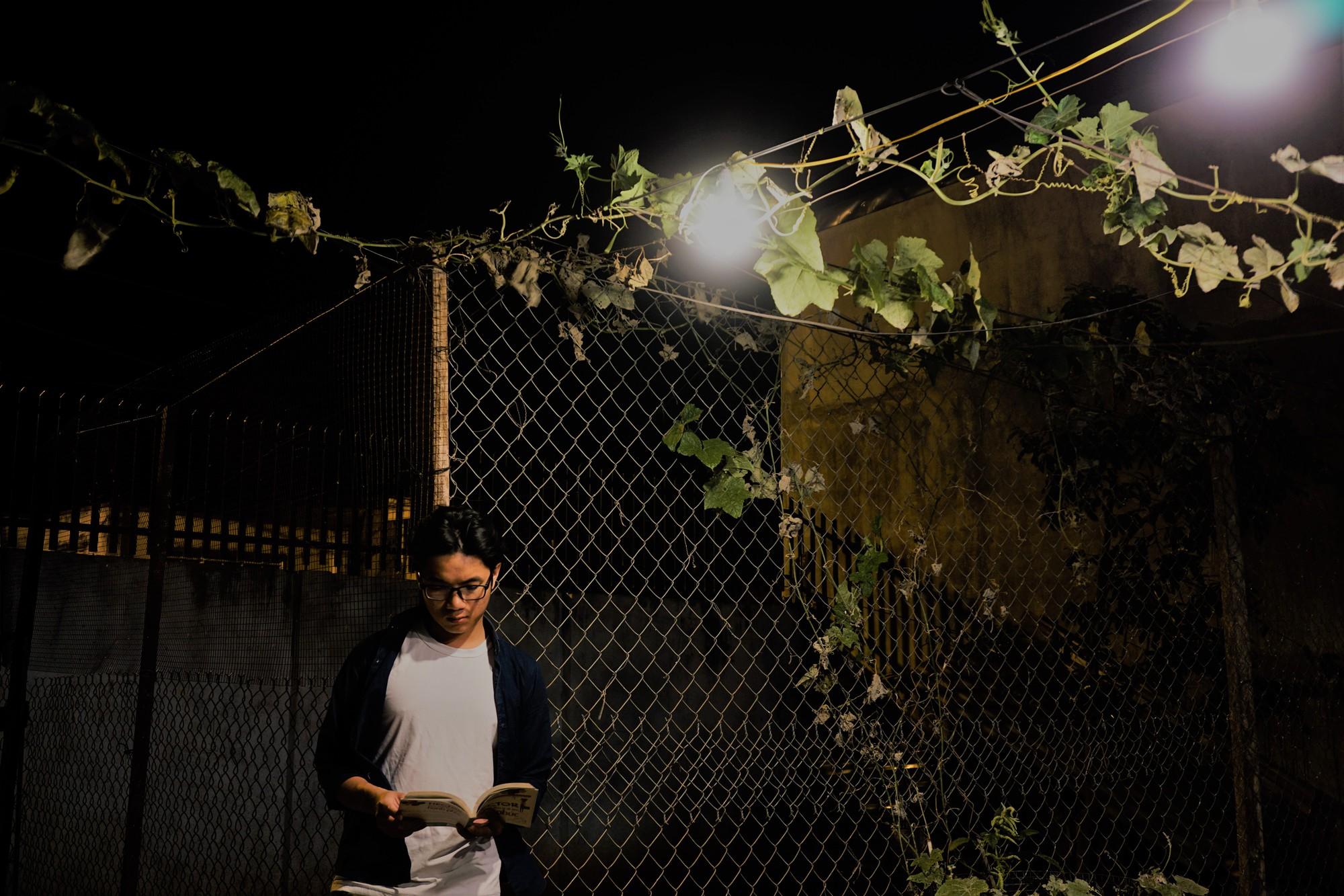 9x Gia Lai nổi tiếng khi biến các tác phẩm Ngữ văn thành rap: Từng nhờ rap mà bỏ được game - Ảnh 8.