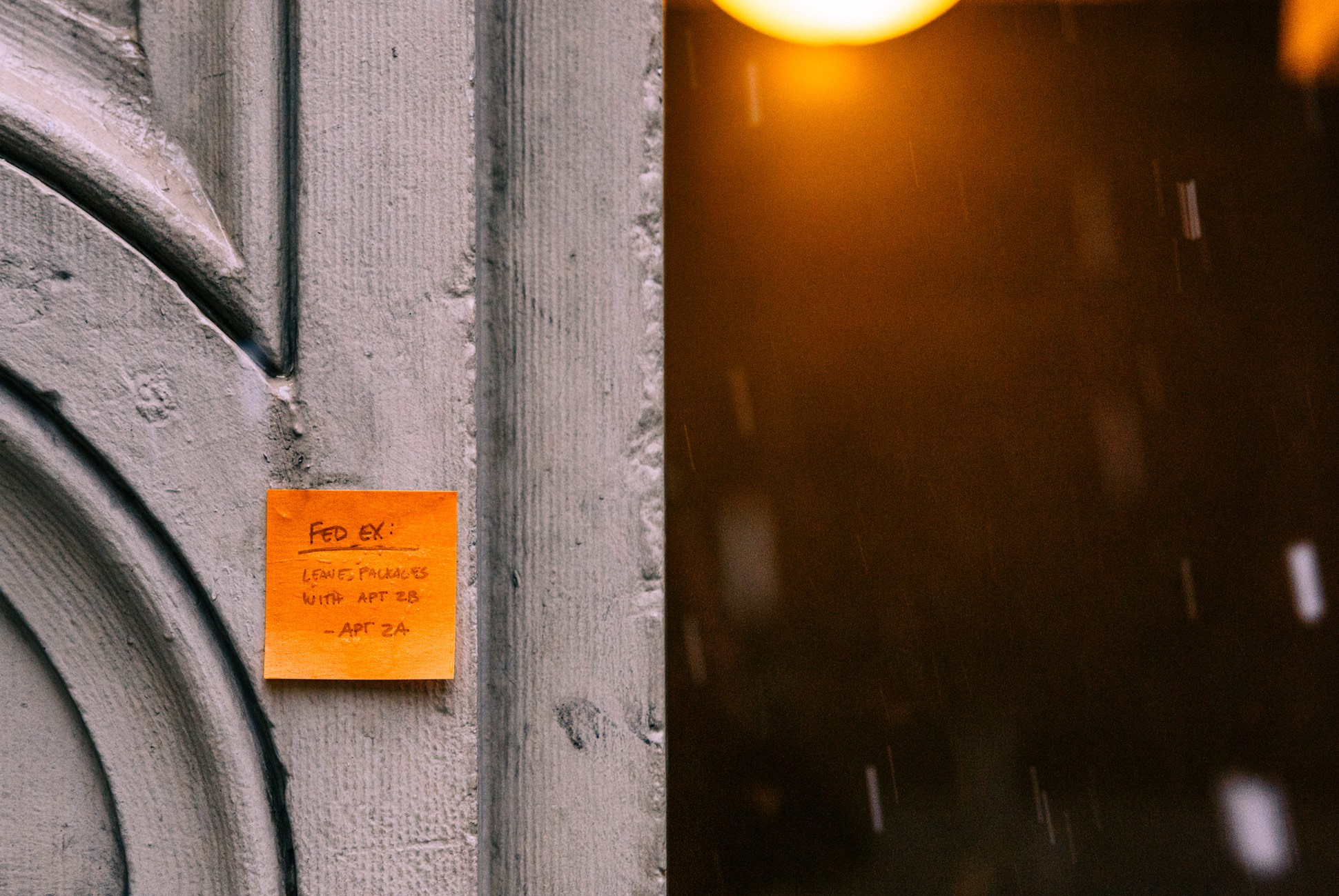 Bộ giấy note bền bỉ vượt nắng mưa bốn mùa dành riêng cho hội não cá vàng đãng trí - Ảnh 2.