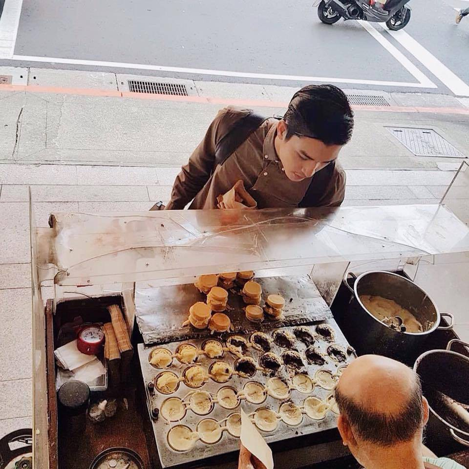 Cảnh đẹp, đồ ăn ngon ngập tràn, cafe xinh xắn - như thế đã đủ hấp dẫn để đi Đài Loan hè này chưa? - Ảnh 4.
