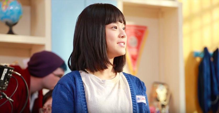 Tháng năm rực rỡ của cô diễn viên Hoàng Yến Chibi đã bắt đầu từ hôm nay! - Ảnh 12.