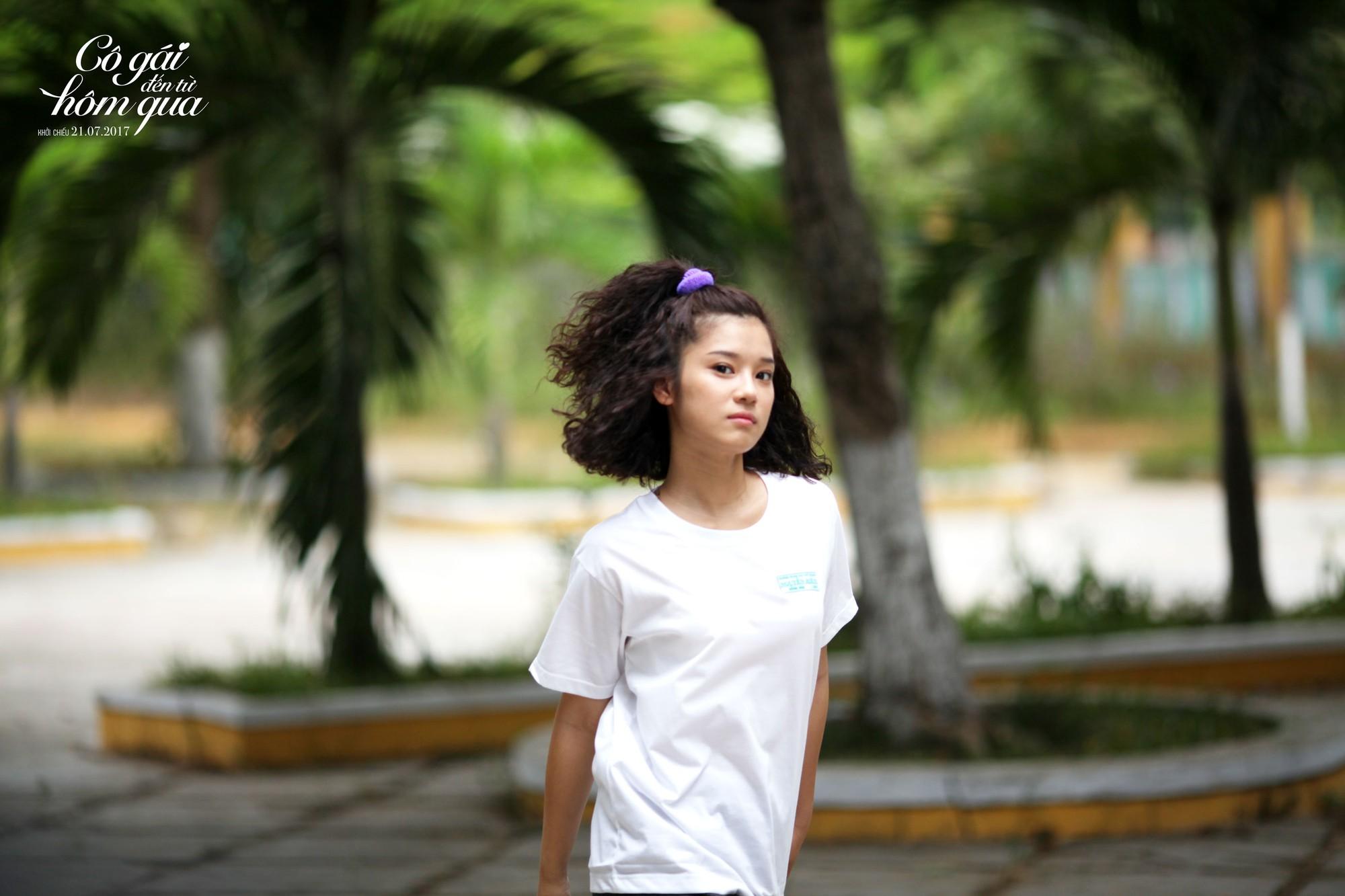 Tháng năm rực rỡ của cô diễn viên Hoàng Yến Chibi đã bắt đầu từ hôm nay! - Ảnh 2.