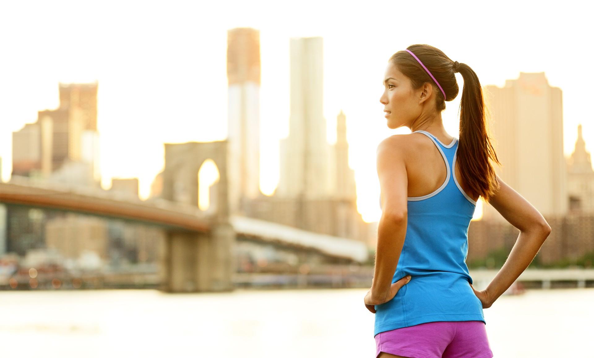 Lên kế hoạch tập gym như thế nào để đạt kết quả tốt nhất? - Ảnh 1.