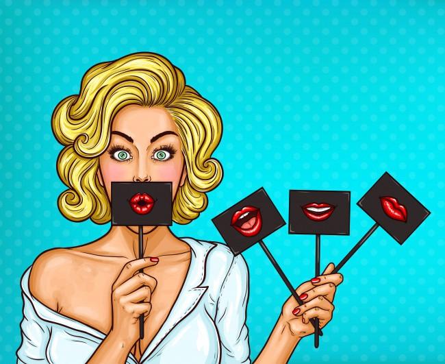 7 đặc điểm ở nữ giới khiến nam giới buộc phải thừa nhận yêu không lối thoát - Ảnh 2.