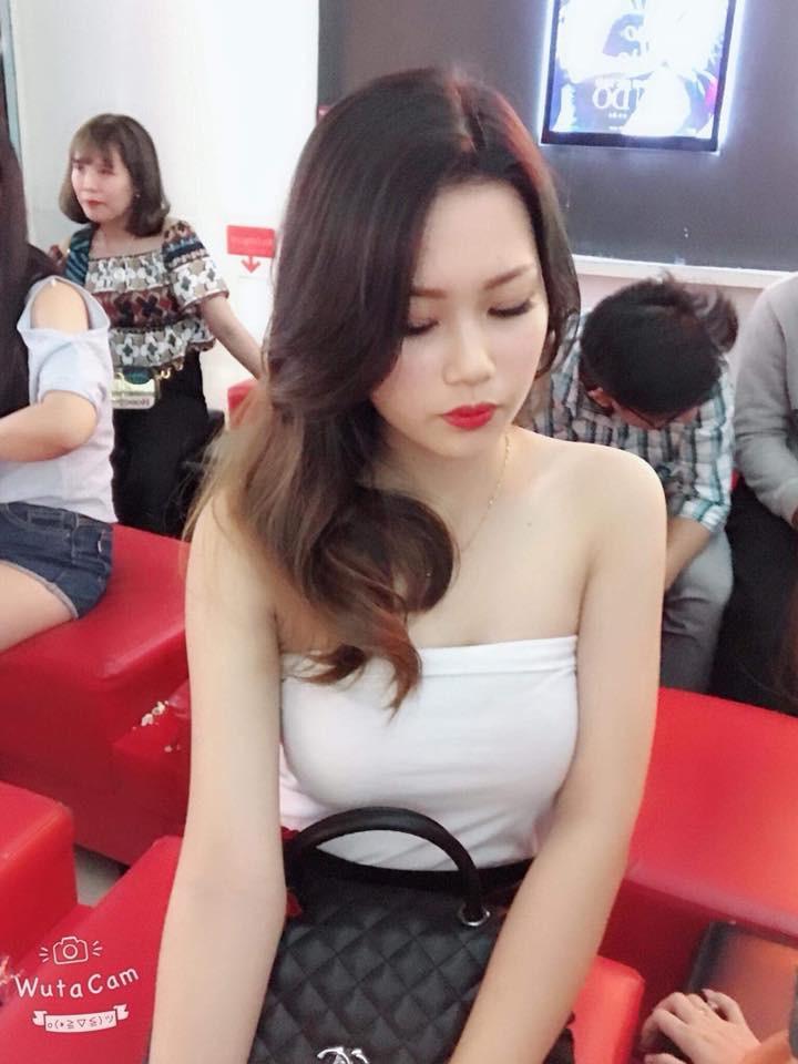 Bị chê người không đẹp như mẫu nên mặc đồ kém sang, thiếu nữ mua hàng online thẳng thắn đáp trả - Ảnh 4.