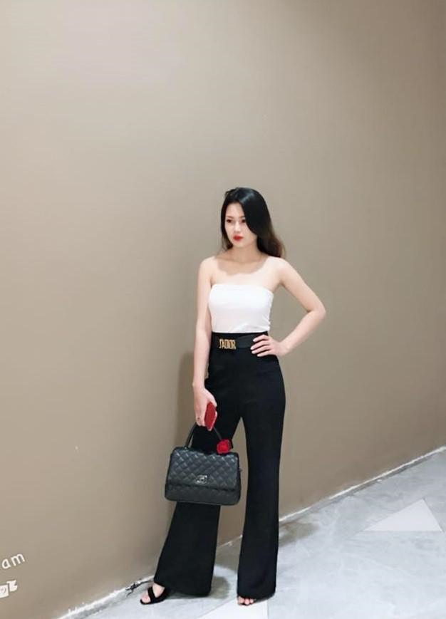 Bị chê người không đẹp như mẫu nên mặc đồ kém sang, thiếu nữ mua hàng online thẳng thắn đáp trả - Ảnh 2.
