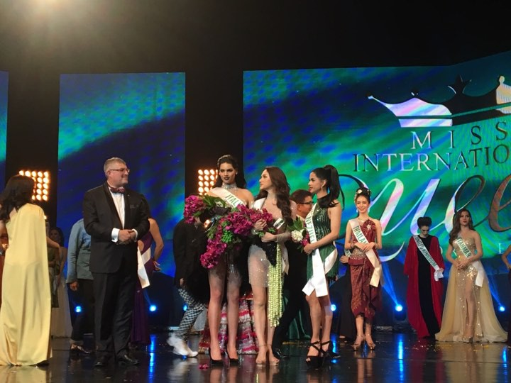 Hương Giang xuất sắc chiến thắng giải Tài năng tại Hoa hậu Chuyển giới Quốc tế 2018 - Ảnh 4.