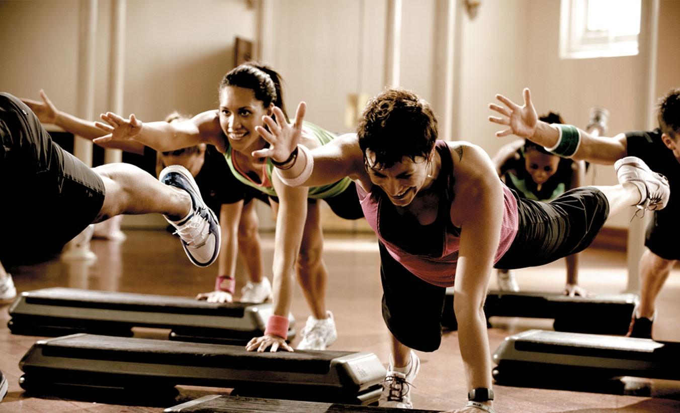Lên kế hoạch tập gym như thế nào để đạt kết quả tốt nhất? - Ảnh 2.