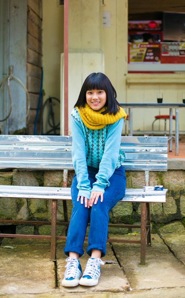 Tháng năm rực rỡ của cô diễn viên Hoàng Yến Chibi đã bắt đầu từ hôm nay! - Ảnh 4.