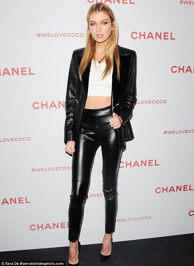 Thần thái đầy kiêu kỳ, sắc đẹp của Kristen Stewart dìm hàng toàn tập cô bạn gái siêu mẫu - Ảnh 9.