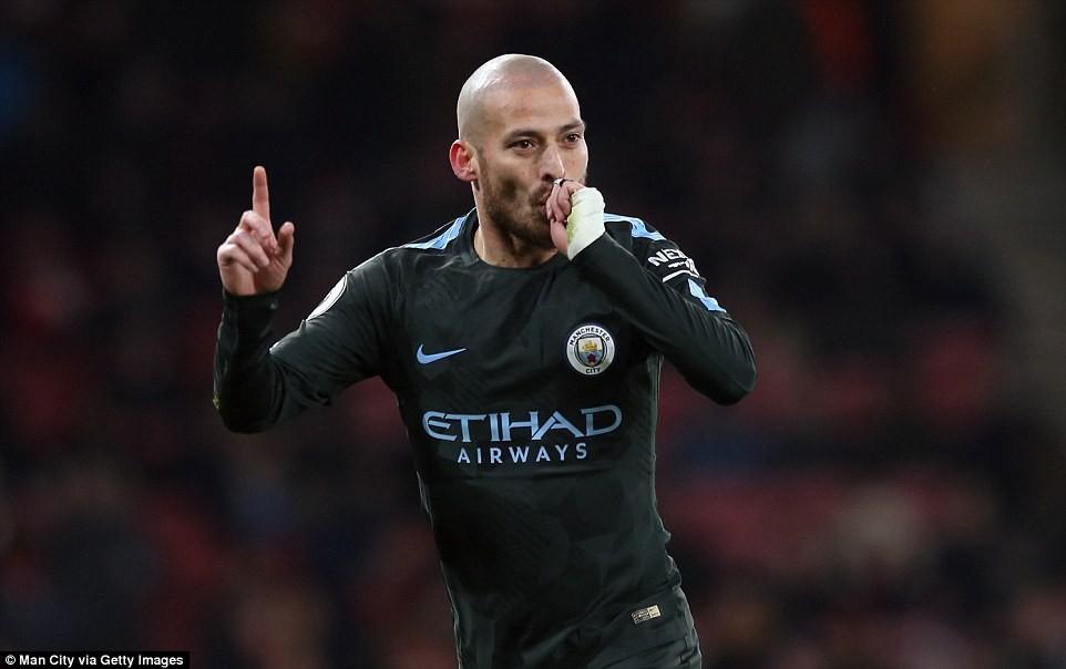 Arsenal thua thảm Man City 2 lần trong vòng 4 ngày - Ảnh 9.