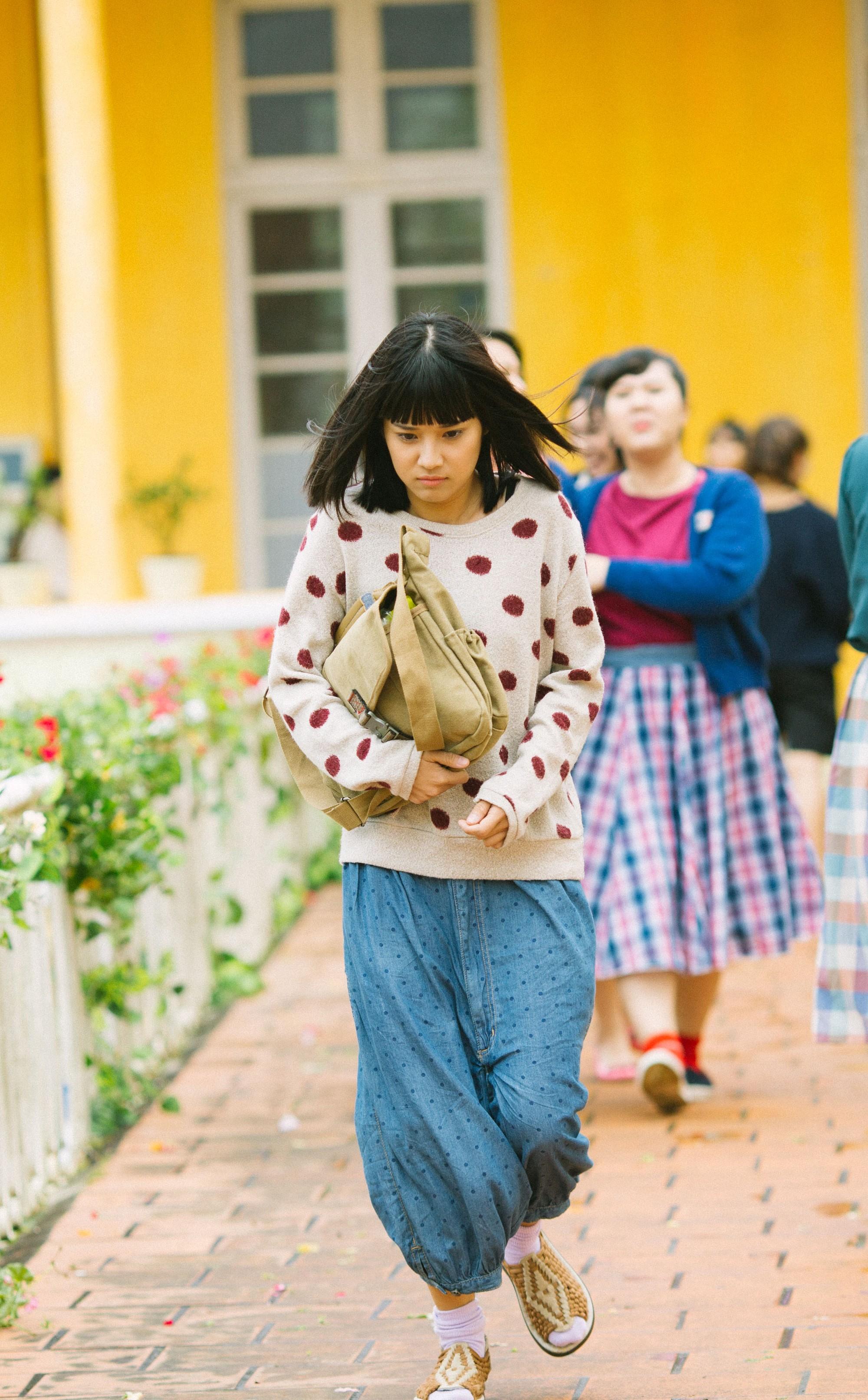 Tháng năm rực rỡ của cô diễn viên Hoàng Yến Chibi đã bắt đầu từ hôm nay! - Ảnh 8.