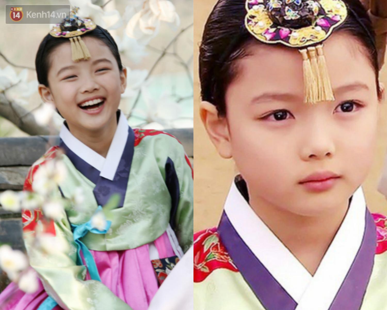 2 nữ thần nhí một thời Kim Yoo Jung và Kim So Hyun dậy thì: Quá xuất sắc, đẹp đến mức khó chọn ai nhỉnh hơn - Ảnh 13.