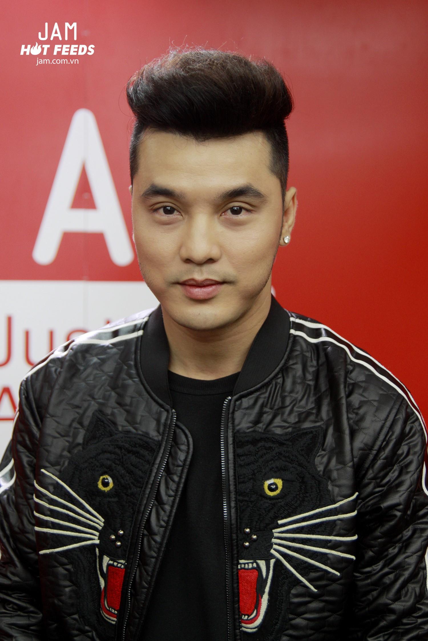 Ưng Hoàng Phúc nói về Quang Huy: Chỉ chúng tôi gặp nhau mới có thể tạo nên làn sóng âm nhạc để khán giả nhớ tới tận bây giờ - Ảnh 10.