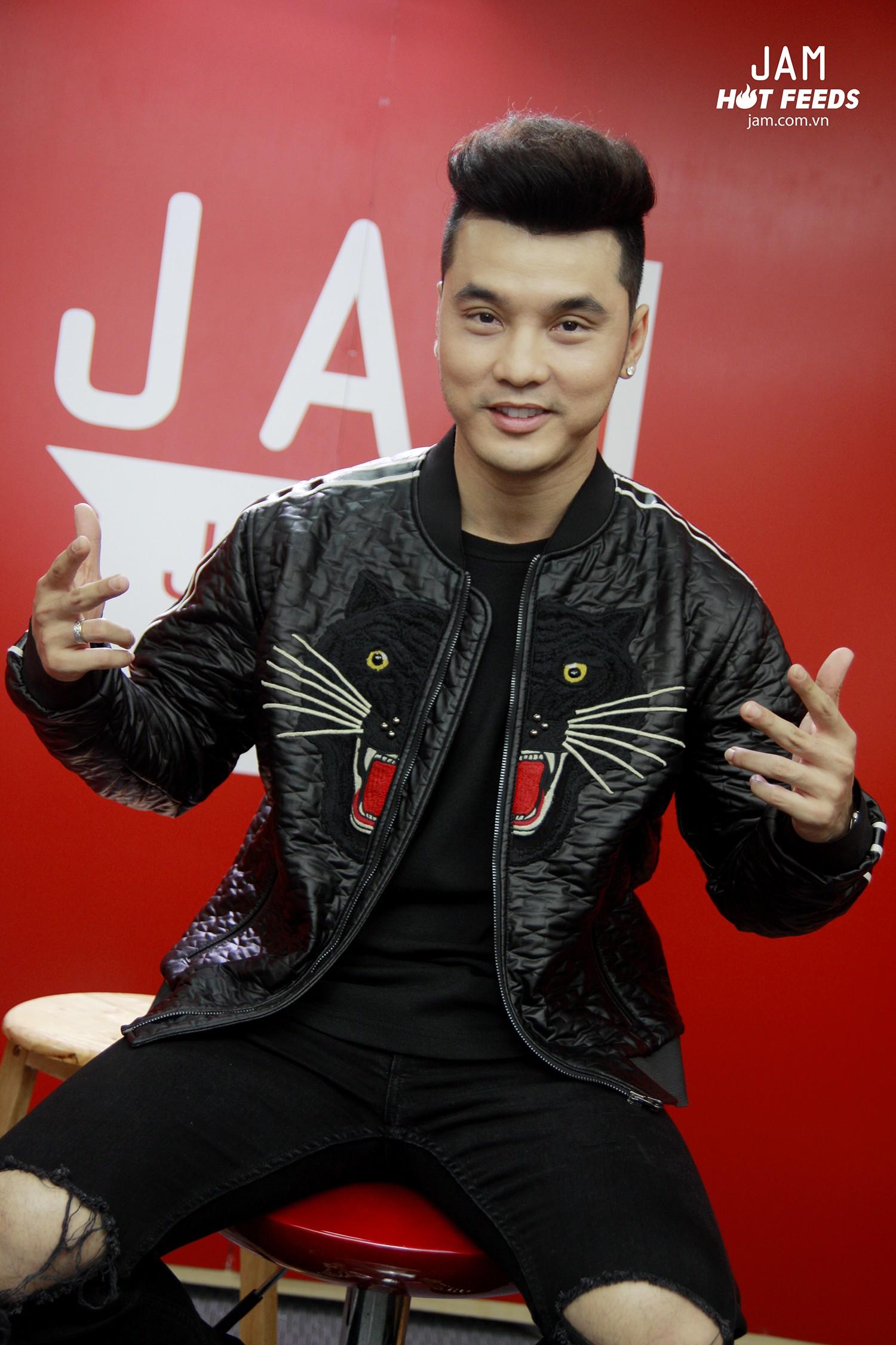 Ưng Hoàng Phúc nói về Quang Huy: Chỉ chúng tôi gặp nhau mới có thể tạo nên làn sóng âm nhạc để khán giả nhớ tới tận bây giờ - Ảnh 1.