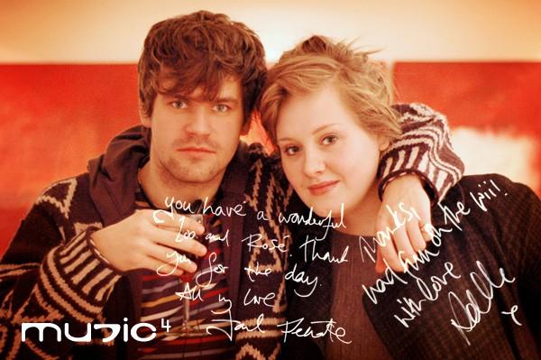 Clip Adele khoe giọng khi còn là ca sỹ vô danh cách đây 11 năm gây sốt - Ảnh 1.