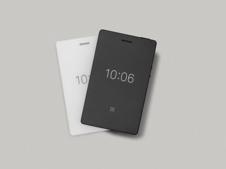 Chiếc điện thoại đi ngược lại định nghĩa smartphone: đẹp đẽ nuột nà nhưng chỉ có đúng 4 tính năng - Ảnh 12.