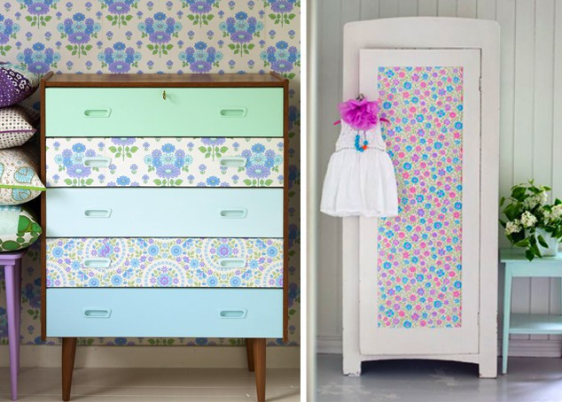 4 kiểu tủ quần áo vô cùng phong cách và tiện lợi cho ngôi nhà của bạn - Ảnh 4.
